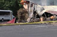 Pastor que teve igreja incendiada nos EUA diz que está orando pelo autor do crime