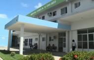Hospital Helvio Auto, em Maceió, suspende internamentos por causa de falta de energia