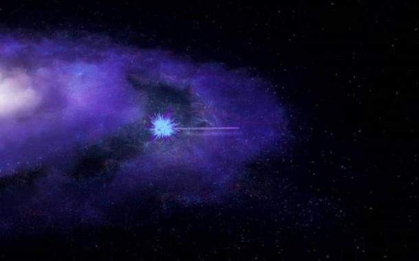Cientistas encontram matéria perdida do Universo