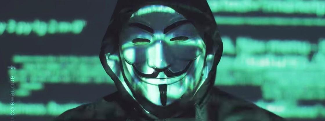 Anonymous começa a vazar dados de família Bolsonaro e ministros