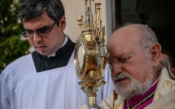 Arquidiocese de Maceió vai celebrar Corpus Christi sem público e sem procissão