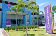 Hospital referência no tratamento da Covid-19 em Alagoas atinge 100% de ocupação dos leitos de UTI