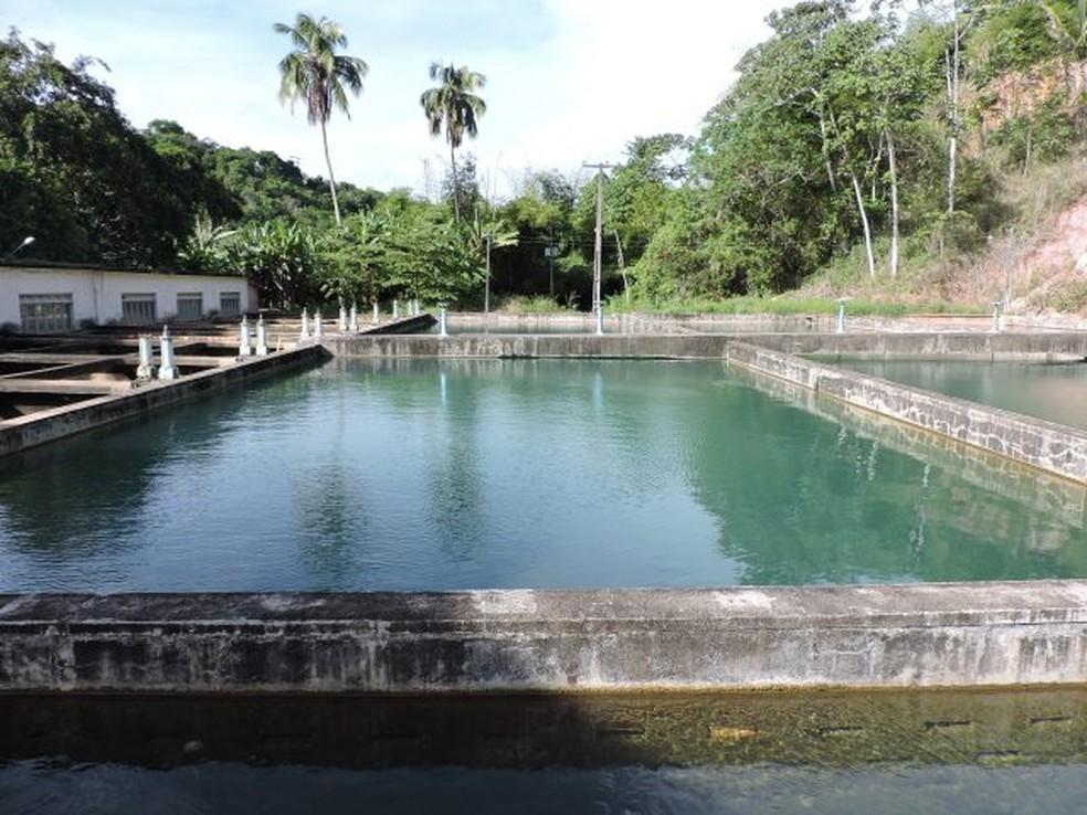 Serviço da Casal afeta abastecimento de água em bairros de Maceió nesta segunda