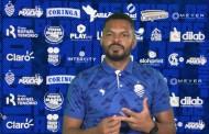 Goleiro do CSA, Thiago Rodrigues conta como foi a quarentena: