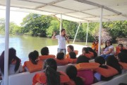 IMA promove passeio virtual pelas lagoas Mundaú e Manguaba nesta sexta-feira