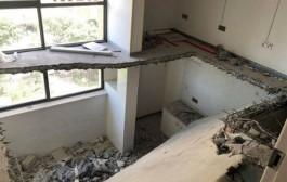 Após derrubar parte de igreja na China, autoridades retornam para demolir casas de cristãos