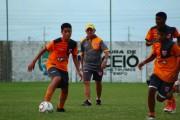 Caçador de talentos do CRB conta como ajudou na formação de Firmino, Otávio, Pepe e Morais