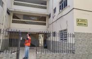 Prédios de residencial no bairro Pinheiro, em Maceió, serão demolidos a partir de segunda