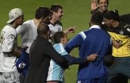 Sósia do Ronaldinho conta que já confundiu Messi e ganhou apelido de Neymar: