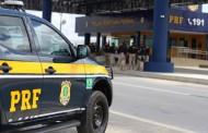Duas pessoas morrem em acidentes em rodovias federais no interior de Alagoas