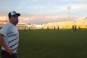 Lorival Santos revela convite para voltar ao ASA, mas retorno esbarra em questões contratuais