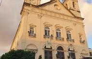 Arquidiocese de Maceió decide manter igrejas fechadas mesmo com decreto de reabertura gradativa
