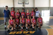 Sem apoio, basquete em Alagoas fica limitado à prática nas escolas