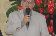 Prefeito de Santana do Ipanema, Isnaldo Bulhões morre por Covid-19 aos 78 anos