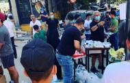 Cristãos formam equipe para limpar hospital atingido por explosão em Beirute
