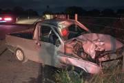 Criança e homem morrem em acidente na rodovia AL-220