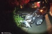 Prefeito de Pão de Açúcar fica ferido em acidente na rodovia AL-130