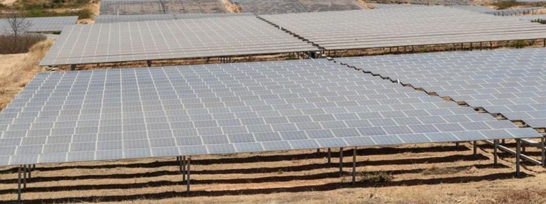 Huawei trabalha na construção da maior usina solar do Brasil