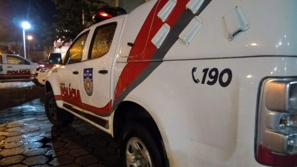 Homem é morto a tiros na cidade de Flexeiras, interior de Alagoas