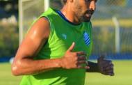 Zagueiro Willian Rocha anuncia a saída do CSA