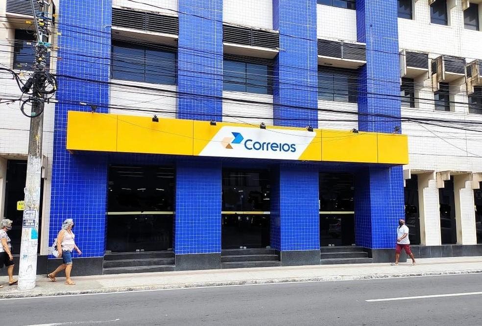 Funcionários dos Correios em Alagoas voltam aos trabalhos após 35 dias de greve