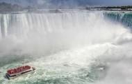Balsas elétricas vão levar turistas às Cataratas do Niágara