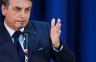 Bolsonaro comenta nova redução de impostos sobre jogos eletrônicos