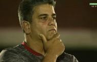 Cabo analisa partida do CRB e cita fatores que levaram à derrota para o Figueirense