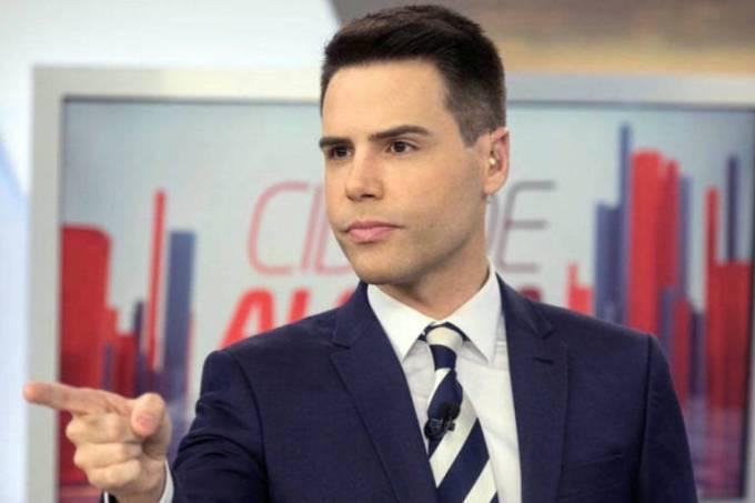 Record e Luiz Bacci deverão pagar R$ 50 mil por acusar homem de matar enteada