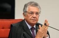 Marco Aurélio mandou soltar quase 80 presos usando o mesmo critério do caso André do Rap