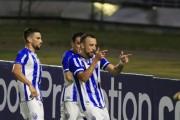 Blitz inicial e precisão: 76,2% dos gols do CSA na Série B saem no primeiro tempo