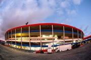 Rei Pelé, 50 anos: quando Alagoas virou um estádio
