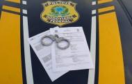 Foragido da Justiça da Bahia é preso em rodovia em Alagoas