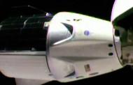 Cápsula da SpaceX chega com sucesso à Estação Espacial Internacional