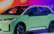 1º carro elétrico 100% 'feito para ser Uber' é lançado na China