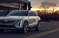 GM promete 30 novos veículos elétricos até 2025