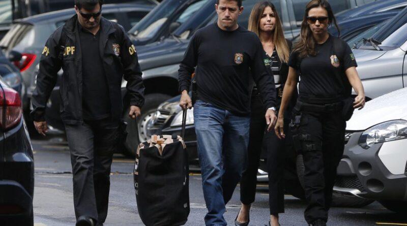 PF cumpre mandados no RN contra tráfico de drogas e lavagem de dinheiro; Justiça bloqueia R$ 400 milhões