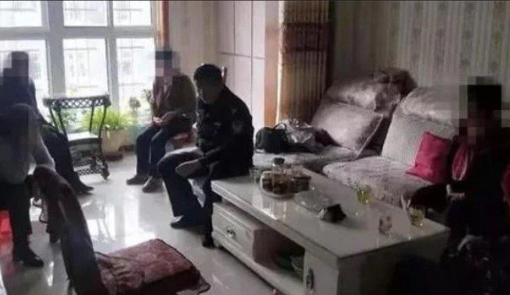 Regime chinês manda prender 380 membros de igreja no país