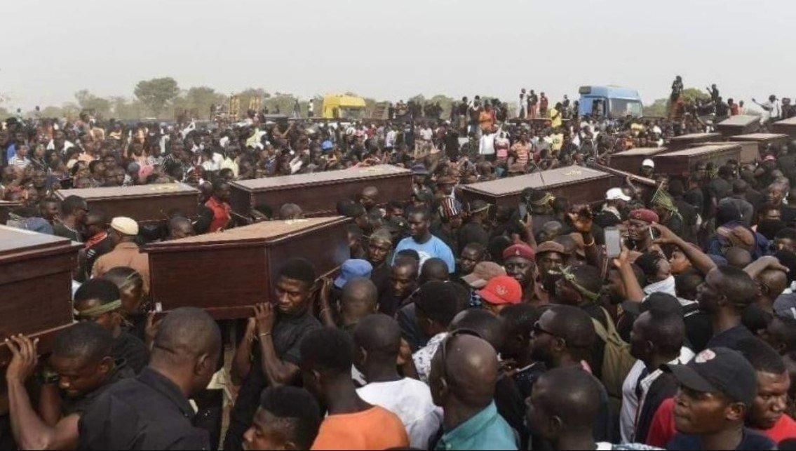 Líder evangélico e rabino alertam sobre genocídio de cristãos na África