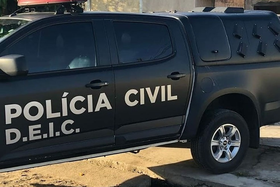 Suspeito de lavagem de dinheiro e estelionato que tinha fugido para o Paraguai é preso em Maceió