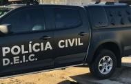 Foragido da Justiça por estupro de adolescente de 13 anos é preso em Coruripe, AL