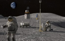Brasil vai participar do Projeto Artemis, da NASA