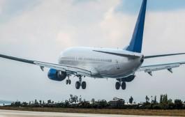 Avião híbrido-elétrico usa sistema de caminhões e reduz poluição