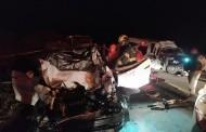 Acidente envolvendo veículos deixa uma pessoa morta e oito feridas em Maravilha, AL