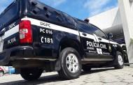 Mulher mata a filha de cinco anos em Maravilha, AL; criança teve os olhos e a língua arrancados