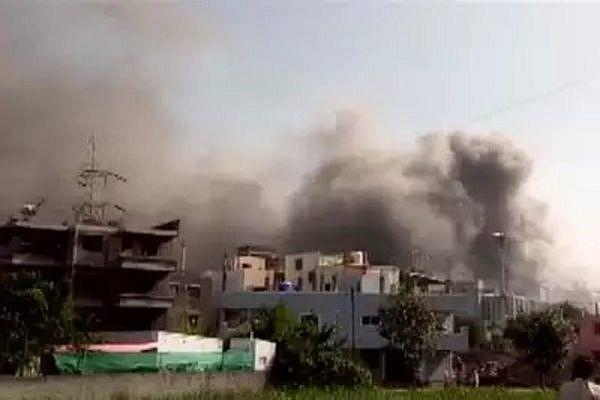 SABOTAGEM? Incêndio atinge sede da maior fabricante mundial de vacinas na Índia