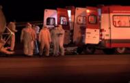 Cinco pacientes com Covid-19 de Manaus estão internados em UTI de hospitais de Maceió