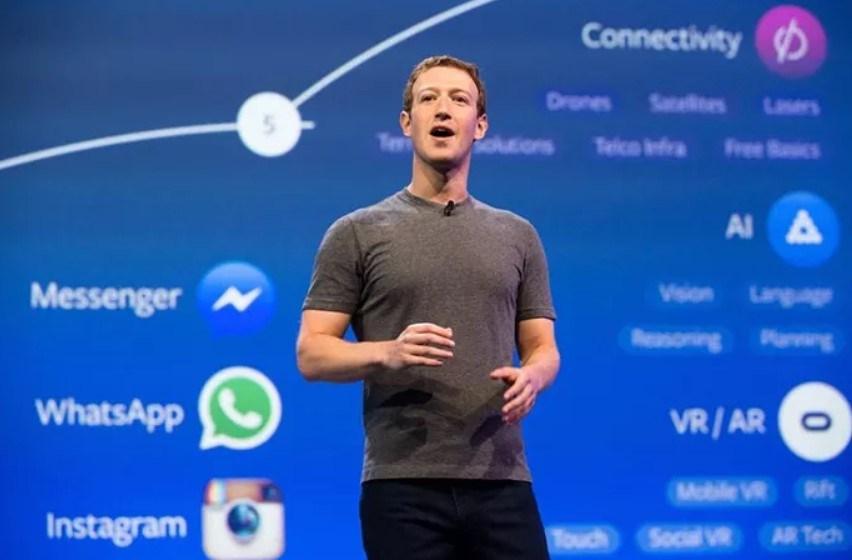 """Apesar do esforço de Zuckerberg, igreja consegue """"furar"""" redes sociais"""