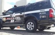 Operação prende quatro pessoas em Arapiraca, AL, suspeitas de homicídio e assaltos