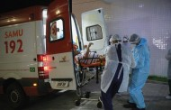 Secretaria divulga estado de saúde de pacientes de Manaus internados em Maceió para tratamento da Covid-19